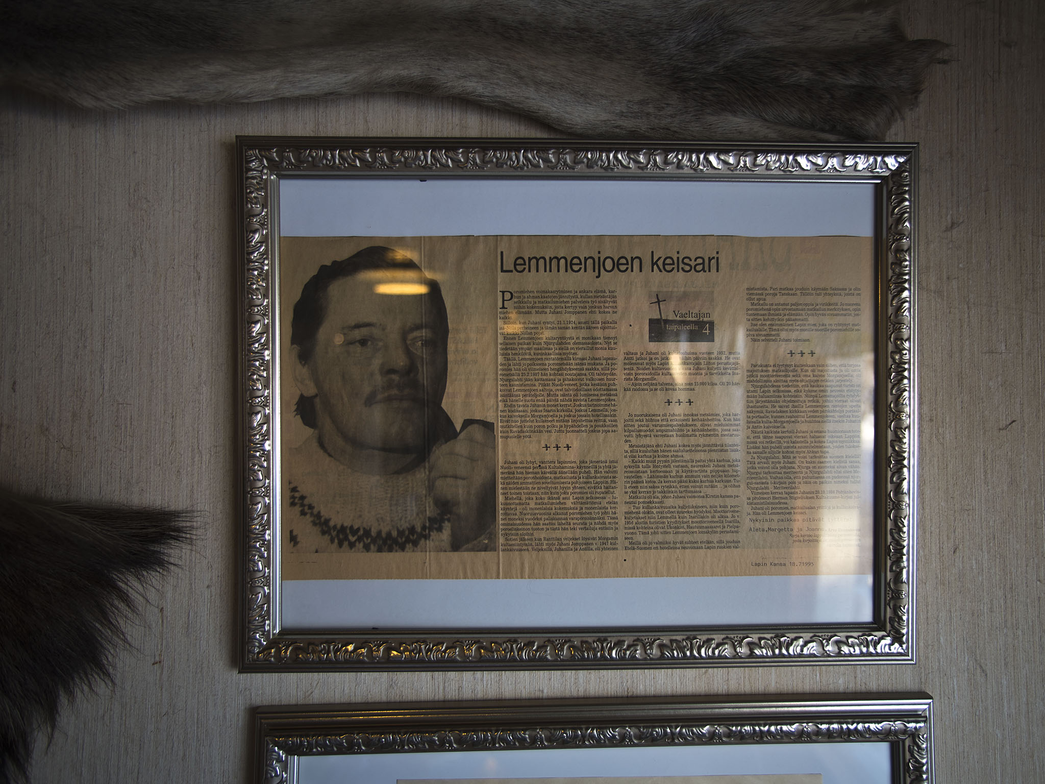 Lemmenjoki32